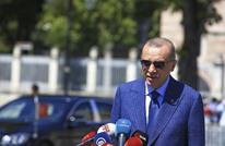 أردوغان يلوّح بتعليق العلاقات الدبلوماسية مع الإمارات