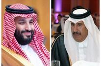 حمد بن جاسم يوجه نصائح للقيادة السعودية بخصوص خاشقجي والجبري