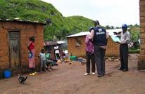 """تسجيل أول وفاة بفيروس """"ماربورغ"""" غرب أفريقيا.. تعرف إليه"""