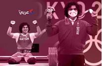 """""""حسونة"""" يهدي قطر أول ميدالية ذهبية في تاريخها (إنفوغراف)"""