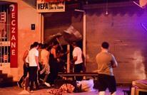 """مقتل تركي على يد سوري بأنقرة يؤجج """"العنصرية"""" ضد اللاجئين"""