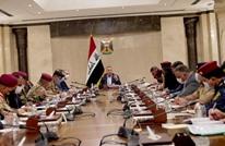 استنفار أمني في العراق لحماية أبراج الكهرباء