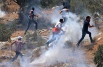 عشرات الإصابات برصاص الاحتلال في الخليل ونابلس