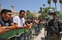 """خبير إسرائيلي يحسد الفلسطينيين على """"إصابات كورونا"""""""