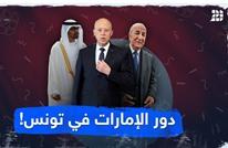 دور الإمارات في تونس!