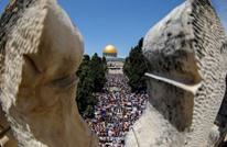 الاحتلال يقر بمحاولة طمس التراث الفلسطيني بالقدس والـ48