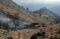 تحطم طائرة روسية أثناء إطفاء حرائق بتركيا.. ومصرع طاقمها