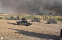 العراق: عملية أمنية واسعة لملاحقة مسلحي داعش شمالي بغداد