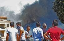 محتجون يقتحمون منزل نائب في لبنان بعد فاجعة عكّار (شاهد)
