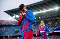 بعد رحيل ميسي.. برشلونة يفتتح موسمه الجديد بفوز مهم