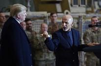 """ترامب يطالب بايدن بالاستقالة بسبب """"عار"""" أفغانستان"""