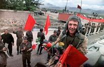 هكذا انسحب السوفييت من أفغانستان قبل 31 عاما (فيديو)