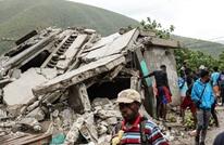 حصيلة ضحايا زلزال هايتي بارتفاع ودمار آلاف المنازل