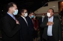 وزير خارجية تركيا يصل الأردن في زيارة تستمر يومين