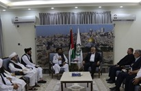قلق إسرائيلي من تقارب بين طالبان وحماس.. والأخيرة تعلق