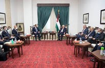 """وزير مخابرات مصر يلتقي عباس و""""بينت"""" ويدعو الأخير للقاهرة"""