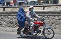 تصريح ملفت لمسؤول في طالبان بشأن برقع النساء (شاهد)