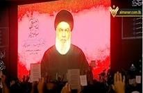 نصر الله: ما يجري في لبنان جزء من حرب اقتصادية