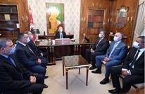 الرئيس التونسي يقيل رئيسي الأمن والحرس الوطني