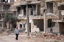 """""""أونروا"""": 30 ألف لاجئ فلسطيني معرضون للخطر جنوب سوريا"""