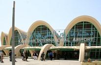 طالبان تشن هجوما صاروخيا على مطار قندهار وتوقف الرحلات الجوية
