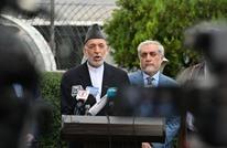 CNN: طالبان التقت شخصيات بارزة بينها كرزاي