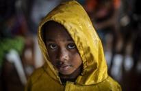 يونيسيف: 1.1 مليار طفل معرضون لآثار التغير المناخي