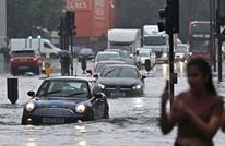 دراسة: أجزاء واسعة من لندن ستغرق تحت الماء بحلول 2030