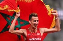 البقالي يمنح المغرب ذهبية سباق 3000 متر موانع بطوكيو (شاهد)