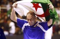 زيدان يتبرع بمبلغ مالي مهم لضحايا الحرائق في الجزائر