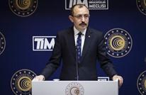 تركيا تسجل رقما قياسيا جديدا بصادراتها لأول مرة بتاريخ البلاد