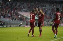 """بايرن ميونخ يحقق فوزه الأول بـ""""البوندسليغا"""""""