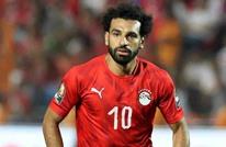 ليفربول يصدم المنتخب المصري بشأن محمد صلاح