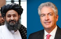 CNN: قطر لعبت دورا بارزا بترتيب لقاء بيرنز-برادر في كابول