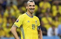 """السويد تواجه إسبانيا بدون """"السلطان إبرا"""" بتصفيات مونديال قطر"""