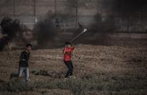 شهيد متأثرا بجراحه بغزة.. ومواجهات واعتقالات في الضفة