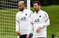 """هل سخر ميسي من برشلونة بسبب """"صدام جديد"""" مع بايرن؟ (صورة)"""