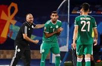 """منتخب الجزائر يعلن عن قائمته لتصفيات كأس العالم """"قطر 2022"""""""