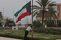 3 صواريخ تسقط على منفذ حدودي بين العراق والكويت