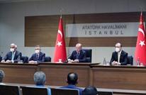 أردوغان: طالبان طلبت منا تشغيل المطار.. لماذا سحبت القوات؟