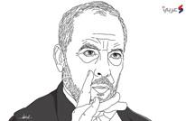 """إبراهيم غوشة.. من """"المئذنة الحمراء"""" إلى العمل السري (بورتريه)"""