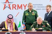 تهديد أمريكي للسعودية إثر عقدها اتفاقا عسكريا مع روسيا