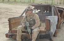 إعفاء ضابط في الجيش الأمريكي هاجم مسؤوليه بسبب أفغانستان