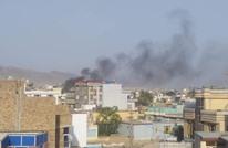 """انفجار قرب مطار كابول وتأكيد أمريكي لغارة """"أحبطت هجوما"""""""