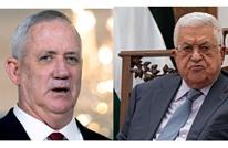 غانتس يلتقي عباس في رام الله.. اتفقا على تكثيف التواصل