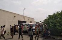 قتلى وجرحى بقصف استهدف معسكرا للجيش اليمني