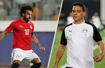 البدري يصدم الجماهير المصرية قبل مباراة أنغولا بتصفيات المونديال