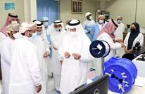 الرياض ومسقط تبحثان تنشيط التجارة وإقامة تكتل اقتصادي جديد