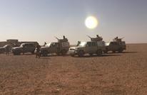 """العراق: عملية """"ثأر الشهداء"""" لتأمين الحدود مع سوريا"""