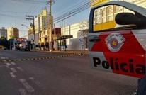 عصابة بالبرازيل تستخدم مدنيين كدروع بشرية (شاهد)